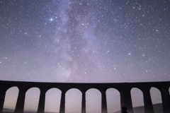 The Universe & Me, Ribblehead Viaduct