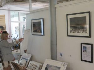 Exhibitions - Farfield Mill pic