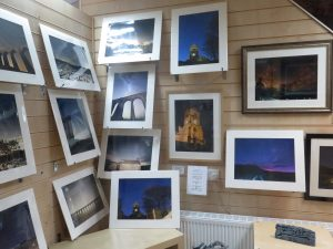 Exhibitions - Framing Shop picture